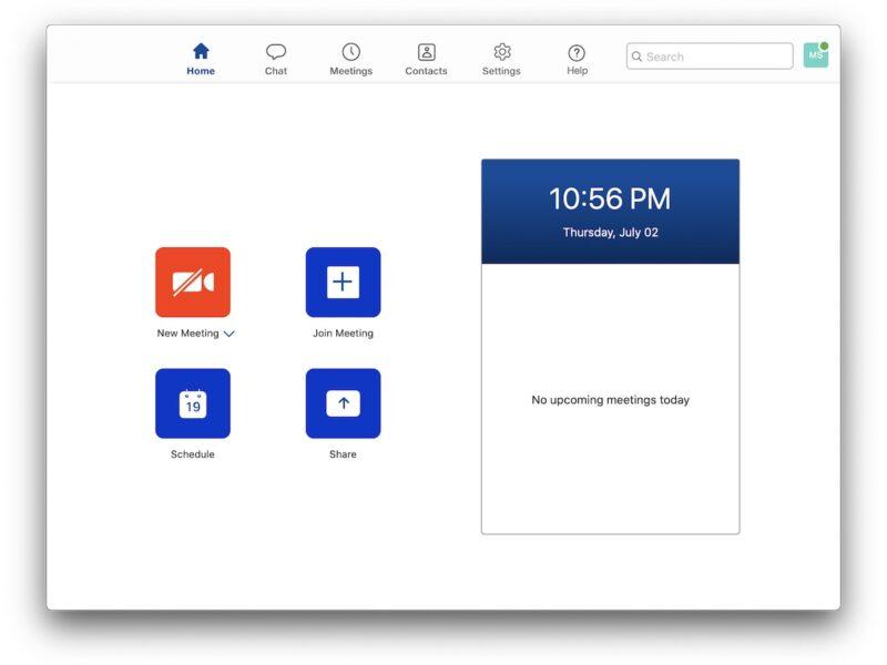 jiomeet beta launch